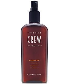 American Crew Alternator Finishing Spray, 3.3-oz., from PUREBEAUTY Salon & Spa