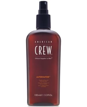 Image of American Crew Alternator Finishing Spray, 3.3-oz, from Purebeauty Salon & Spa