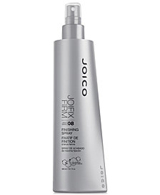 Joico JoiFix Firm Finishing Spray, 10.1-oz., from PUREBEAUTY Salon & Spa