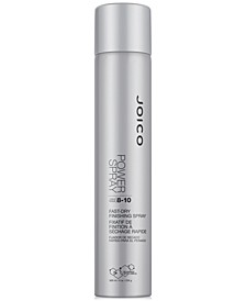 Power Spray Fast-Dry Finishing Spray, 9-oz., from PUREBEAUTY Salon & Spa