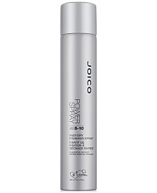 Joico Power Spray Fast-Dry Finishing Spray, 9-oz., from PUREBEAUTY Salon & Spa
