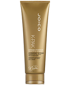 Joico K-PAK Intense Hydrator, 8.5-oz., from PUREBEAUTY Salon & Spa