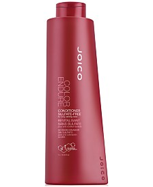 Joico Color Endure Conditioner, 33.8-oz., from PUREBEAUTY Salon & Spa