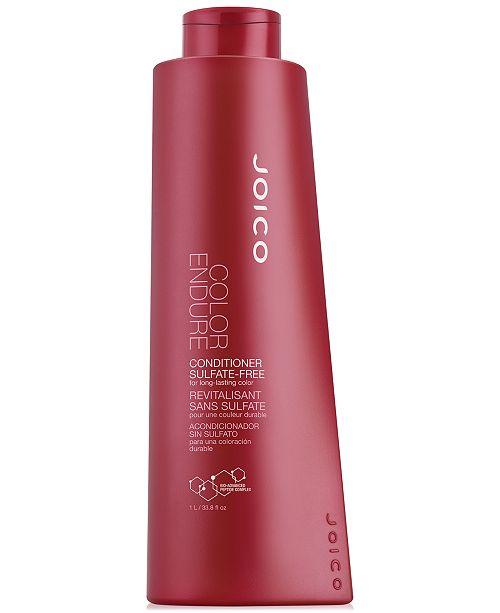 Joico Color Endure Conditioner, 33.8-oz., from PUREBEAUTY Salon & Spa