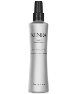 Kenra Professional Daily Provision Leave-In Conditioner, 8-oz, from Purebeauty Salon & Spa