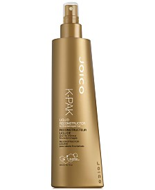 Joico K-PAK Liquid Reconstructor, 10.1-oz., from PUREBEAUTY Salon & Spa