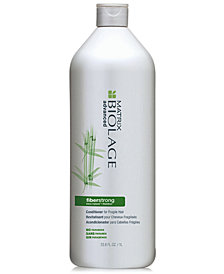 Matrix Biolage Advanced FiberStrong Conditioner, 33.8-oz., from PUREBEAUTY Salon & Spa