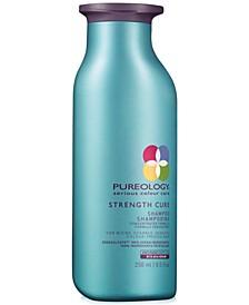 Strength Cure Shampoo, 8.5-oz., from PUREBEAUTY Salon & Spa