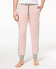 Bar III Men's Jogger Pajama Pants, Created for Macy's