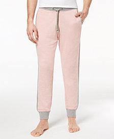 Bar III Men's Jogger Pajama Pants, Created for Macy's