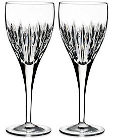 Mara Wine Glass Pair