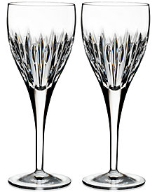 Waterford Mara Wine Glasses, Set of 2