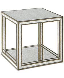 Julie Accent Table, Quick Ship
