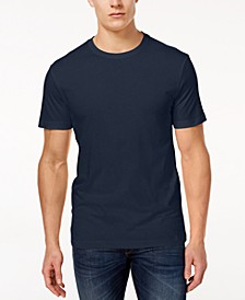 Men's Performance Crew Neck T-Shirt, Created for Macy's