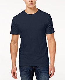 Club Room Men's Performance T-Shirt, Created for Macy's