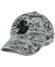 '47 Brand San Diego Toreros Operation Hat Trick Camo Nilan Cap