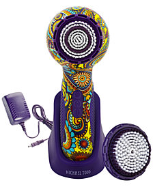Michael Todd Beauty Soniclear Elite Antimicrobial Skin Cleansing System