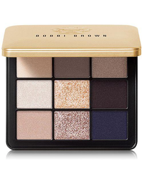 Bobbi Brown Capri Nudes Eye Shadow Palette Makeup Beauty Macy S