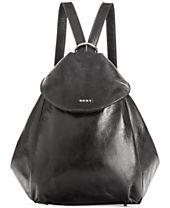 DKNY Tess Convertible Medium Backpack, Created for Macy's