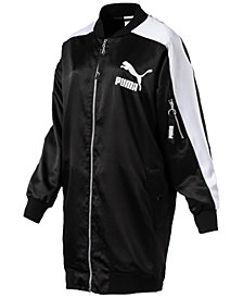 Puma Archive T7 Relaxed Bomber Jacket