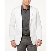 Macys deals on Alfani Mens Luxe Stretch Sport Coat