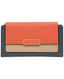Radley London Sunbury Lane Large Flapover Matinee Wallet