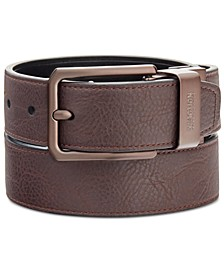 Men's Stretch Reversible Belt