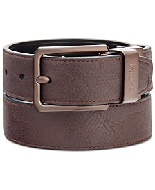Kenneth Cole Reaction Men's Stretch Reversible Belt