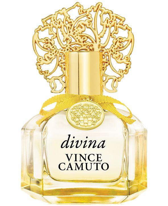 Vince Camuto Divina Eau de Parfum Spray, 3.4-oz.