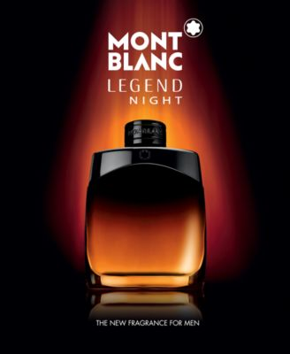 Men's Legend Night Eau de Parfum Spray, 1.7 oz.