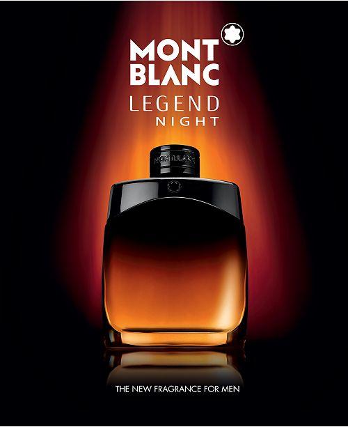 montblanc legend night에 대한 이미지 검색결과