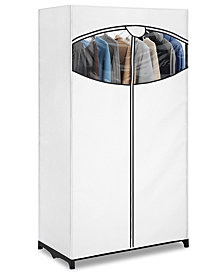 Whitmor Clothes Closet, 36""