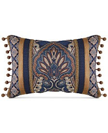 Croscill Decorative Pillow Throws Macy S