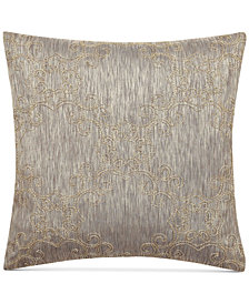 "Charisma Carlisle 20"" Square Decorative Pillow"