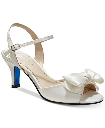 Charter Club Ulivo Dress Sandals, Created For Macy's
