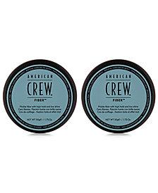 American Crew Fiber Duo (Two Items), 1.75-oz., from PUREBEAUTY Salon & Spa