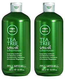 Paul Mitchell Tea Tree Special Conditioner Duo (Two Items), 10.14-oz., from PUREBEAUTY Salon & Spa