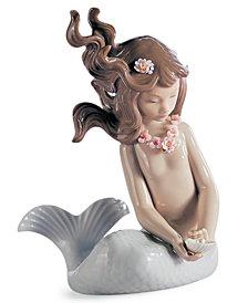 Lladro Collectible Figurine, Mirage