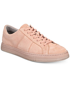 Kenneth Cole New York Men's Colvin Suede Sneakers