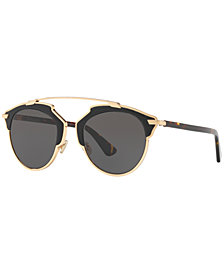 Dior Sunglasses, CD SO REAL/L