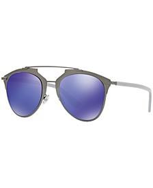 Sunglasses, DIORREFLECTED PRE