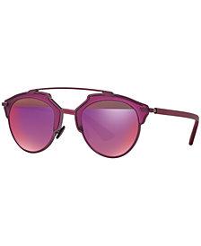 Dior Sunglasses, DIORSOREAL