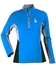 Antigua Women's Los Angeles Dodgers Karma Pullover