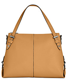 I.N.C. Haili Satchel, Created for Macy's