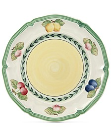 French Garden Bread and Butter Plate