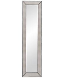 Bead Floor Mirror