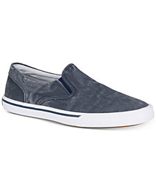 Sperry Men's Striper Slip-On Sneakers