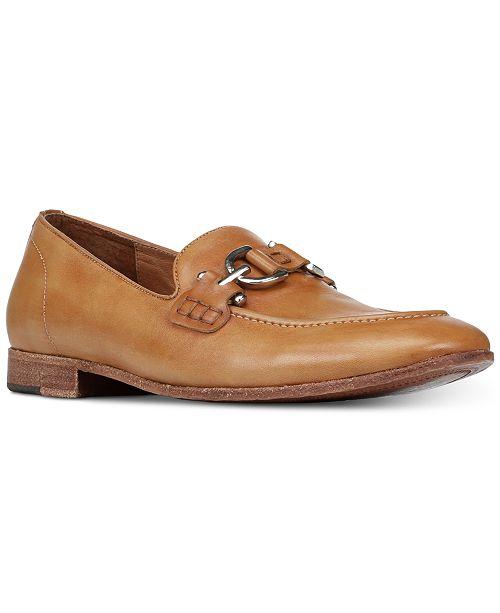 Donald Pliner Men's Moritz Loafers Men's Shoes Co38WN