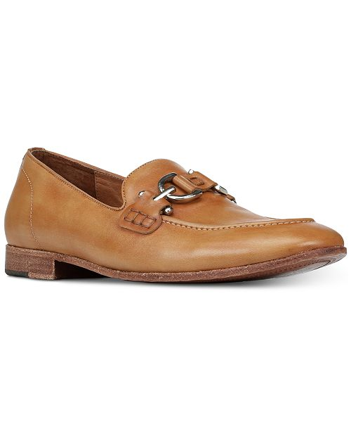 Donald Pliner Men's Moritz Loafers Men's Shoes OWD06