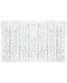 "Sunham Heavenly Touch 17"" x 24"" Tufted Bath Rug"